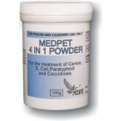MedPet 4 in 1 Powder