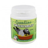 Breeding tablets, dac, vitamins for pigeons
