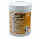 DAC, Doxycycline, Pigeon antibiotic, Bird products