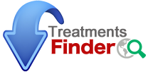 treatments finder