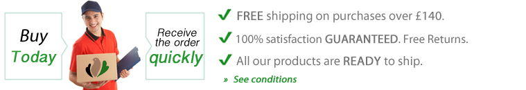 Pigeons products and medicines: shipping