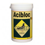 Productos para palomas Comed, AcIbloc