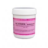 Productos para palomas Hesanol, Acithol Schleimsand
