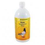 Bony Sambucca Plus 500 ml, (protección contra infecciones causadas por virus)