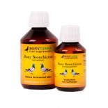 Bony Bronchicron 200 ml, (producto 100% natural para tratar problemas respiratorios)