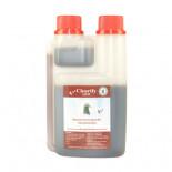 Productos para palomas y colombófila: Pigeon Vitality Clearify líquido 250 ml, (producto 100% natural muy efectivo contra problemas respiratorios y micoplasmosis)