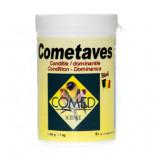 productos, suplementos y medicamentos para pájaros: Comed Cometaves 70 gr, (contiene 32 elementos imprescindibles para los pájaros)