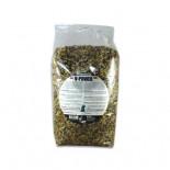 DHP Cultura V-Power 1 kg (proteínas, minerales y vitaminas de alta calidad) Para Palomas y Pájaros