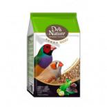 Deli Nature Semillas Menú para Pájaros Exóticos 800gr
