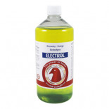 electrolitos para palomas: The Red Piogeon Electrol 1L, (para una recuperación total y en tiempo record)