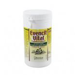 vitaminas para canarios: Ornitalia Evencit Vital 100gr, (extracto de cítricos con efecto anti-estrés y propiedades antioxidantes)