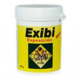 Productos y suplementos para pájaros: Comed Exibi 100 gr, (preparación de los pájaros para los concursos)