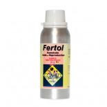Productos para pájaros: Comed Fertol 250ml (aceite para la cría). Para pájaros