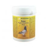 Vitaminas para palomas: Bony Flight Vitamin Plus 100 gr, (vitaminas para el vuelo con una alta concentración de B-vitaminas)