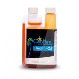 Dr Coutteel Gezondheidsolie (aceite de salud) 500 ml, (aceites esenciales y aromas activos)