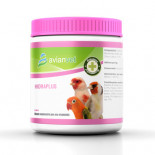 Avianvet Hidraplus 125gr, (para evitar deshidrataciones causadas por infecciones)