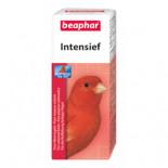 Beaphar Intesief Bogena 10gr, (colorante rojo intenso para pájaros)