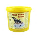 Klaus PicMix Mineral 5kg, (excelente mezcla de minerales enriquecidos)