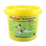 Klaus Picobal 5kg, (Excelente mezcla de minerales enriquecidos)