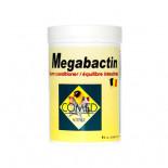 Tienda de medicamentos, vitaminas para canarios, pájaros exóticos: Comed Megabactin 50 para (para una protección intestinal perfecta)
