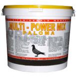Paloma Multi-Power Mix 5 kg (suplemento energético 100% natural muy efectivo)