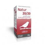 Productos para pájaros: Avizoon Natur 20/20 50r (Preventivo contra salmonella y E-coli). Para pájaros