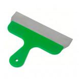Accesorios para palomas: raspador de plástico de 25 cm