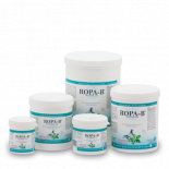 Productos para palomas y colombófila: Ropa-B Polvo 10%, 500 gr, (esencia de orégano al 10% para mantener en óptimas condiciones a las palomas y pájaros)
