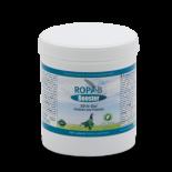 Productos para palomas y colombófila: Ropa-B Booster 300 gr, (probiótico + prebiótico). Para palomas y pájaros