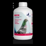 Suplementos, productos y vitaminas para palomas: PHP T-Tomnic 500ml, (aumenta las reservas de energía y reduce la fatiga)