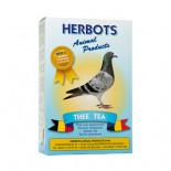 Pigeons Products, Herbots, Té