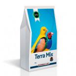 Versele Laga Orlux Terra Mix minerales pasta seca 4kg canarios pájaros exóticos y autóctonos