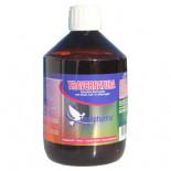 Travipharma Travernatura 500 ml (estimulante, energético). Para palomas y pájaros