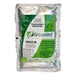 Greenvet Trico 20 100gr, (tratamiento y prevención de la tricomoniasis)