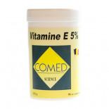 Productos y suplementos para pájaros: Comed Vitamine E 5%, (vitamina E en polvo). Para pájaros