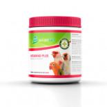 Avianvet Vitaminp Plus 125gr, (vitaminas y aminoácidos para pájaros)