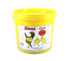 Klaus Grit Anis 5kg, (top premium quality grit enriched with anise)