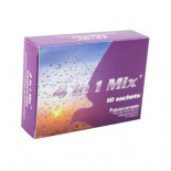 Belgica De Weerd 4 in 1 Mix 10x5gr Box, (watery droppings)