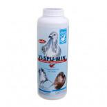 backs pigeons products: vispumin