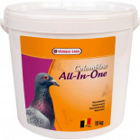 Pigeon products and supplies: Versele-Laga Colombine All in one 10 kg (mixture of minerals). For Pigeons.