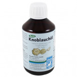Backs Knoblauchol 250 ml, (enriched garlic oil). For Pigeons & Birds