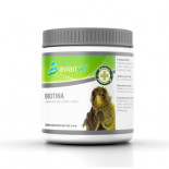 Avianvet Biotina 125gr, (for a perfect moulting)