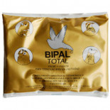 Bipal total, pigeons and birds