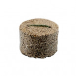 Ornitalia Bloco Mineral with seaweed 100gr, (for canary, exotic and other cage-birds)
