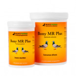 Pigeons Produts and Supplies: Bony MR-Plus 200gr, (improves the condition of healthy pigeons)