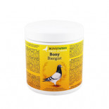 Pigeons Produts and Supplies: Bony Biergist, (enriched beer yeast).