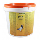 Pigeons Produts and Supplies: Bony MineralMix Basic 10 kg, (excellent preparation of minerals, trace elements, vitamins and proteins)