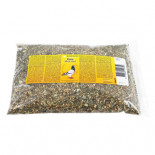 Pigeons Produts and Supplies: Bony Muitzaad, (selection of seeds and herbs to stimulate moulting of down feather)