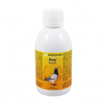 "Bony S.G.R. 250 ml  ""by BonyPharma"", (contains numerous herbs that contribute to a higher resistance)"