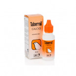 Tabernil  Calcio 20ml (Liquid calcium for cage-birds)